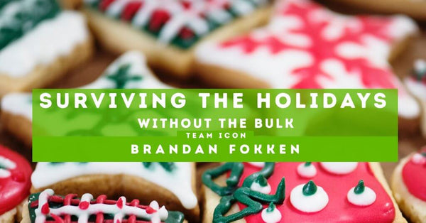 Surviving The Holidays Without The Bulk