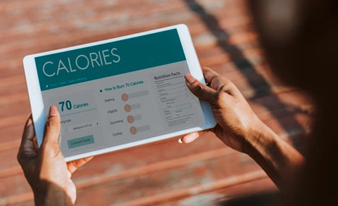 ICON Meals - Not Tracking Calories