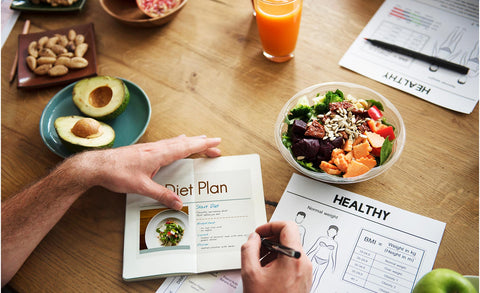 ICON Meals - Focus On Calories
