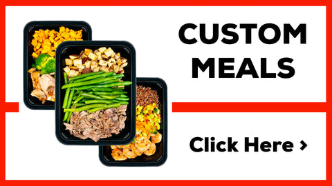 Shop ICON Custom Meals