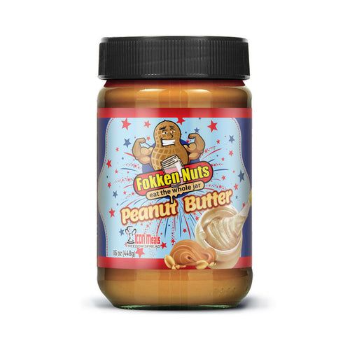 Icon Freedom Spread - Peanut Butter