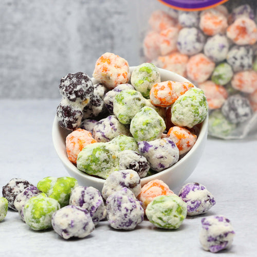 Monster Mash Krunch Protein Popcorn