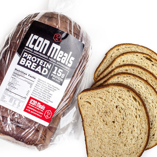 Bread - High Protein Bread