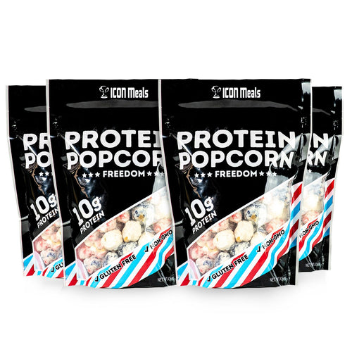 Personal Size | Freedom Protein Popcorn