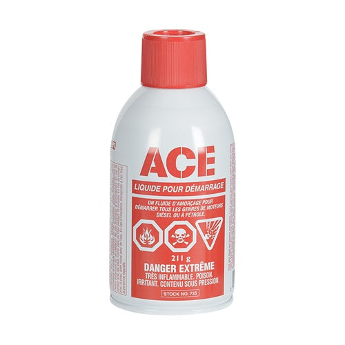 ACE Starting Fluid