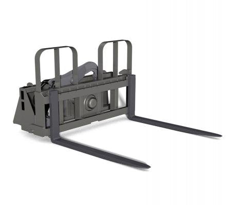 HLA Rotating Pallet Fork