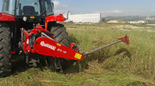 Load image into Gallery viewer, ENOROSSI AGRI. MACHINERY 96-inch & 108-inch Sickle Bar Mower