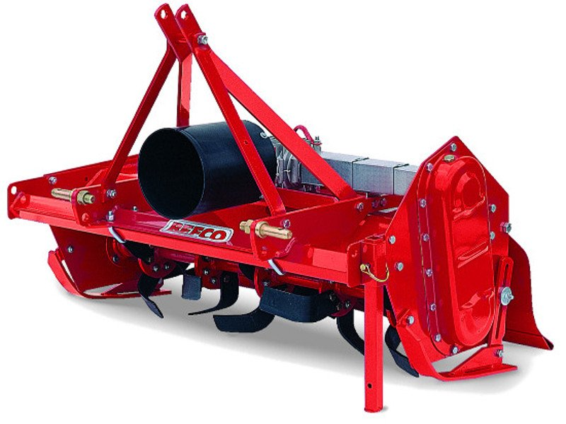 BEFCO Rotary Tiller T30 Series w/ Manual Side-Shift