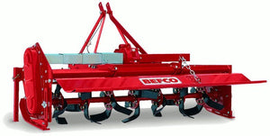 BEFCO Rotary Tillers T40 Series w/ Manual Side-Shift