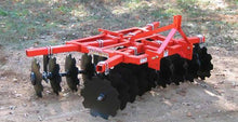 "Load image into Gallery viewer, TUFLINE 5'6"" & 6'4"" Disc Harrows"