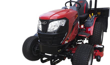 Load image into Gallery viewer, Mahindra eMax 22L HST (2020)
