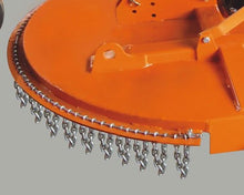 Load image into Gallery viewer, FIELDKING 72-inch & 84-inch Rotary Cutter 3 Pt. PTO Standard Duty