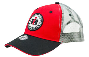 IH Two Tone Circle Logo Cap