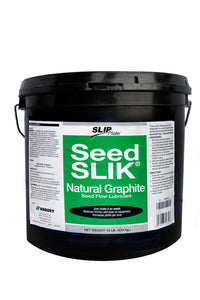 Seed SLIK™ Graphite Seed Flow Lubricant, 8lb Pail