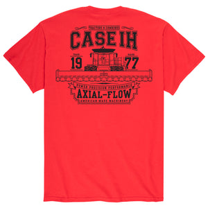 Axial Flow 1977  - Adult Short Sleeve Tee