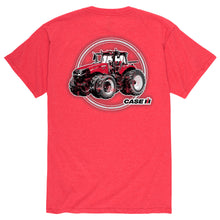Load image into Gallery viewer, Magnum Case Ih Power Precision Performance - Adult Short Sleeve Tee
