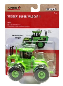 1/64 Steiger Super Wildcat II