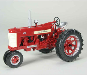 1/16 Farmall 450 SpecCast 30th Anniversary Edition