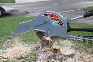 Baumalight 3P24 Stump Grinder