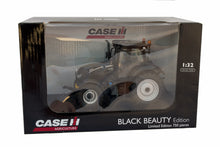 Load image into Gallery viewer, 1/32 Case IH Maxxum 145 CVX Closed Tractor Black Beauty Edition