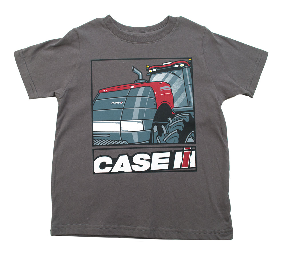 Case IH MAGNUM TRACTOR Toddler T-shirt