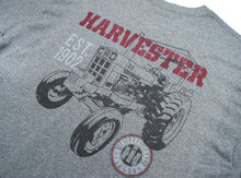 Load image into Gallery viewer, HARVESTER TRACTOR EST. 1902 Mens T-shirt