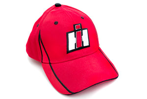 IH RED YOUTH Cap