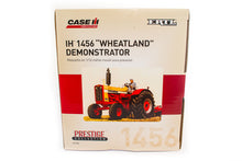 Load image into Gallery viewer, 1/16 Prestige Series International Harvester 1456 Wheatland Gold