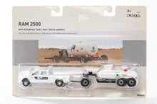Load image into Gallery viewer, 1/64 Dodge Ram Pickup With Dual Anhydrous Ammonia Tank Carrier