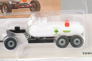 1/64 Dodge Ram Pickup With Dual Anhydrous Ammonia Tank Carrier