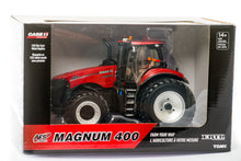 "Load image into Gallery viewer, 1/32 Prestige Case IH 400 ""Intro"" AFS Connect Magnum With Front And Rear Duals, Limited Edition"