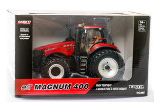 "1/32 Prestige Case IH 400 ""Intro"" AFS Connect Magnum With Front And Rear Duals, Limited Edition"