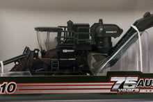 Load image into Gallery viewer, 1/64 Case IH A8810 Austoft Sugar Cane Harvester Black 75th Anniversary Edition