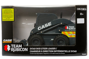 1/16 Case SV340 Skid Steer Loader