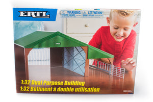1/32 Dual Purpose Building