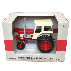 1/32 International Harvester 1468 with Duals and Cab