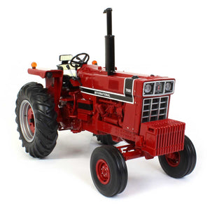 1/16 International Harvester 766 Tractor Precision Elite Series # 5 (Black Stripe)