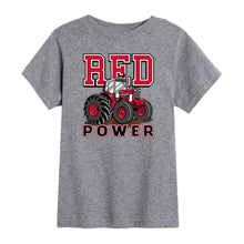 Load image into Gallery viewer, IH Redpower- Toddler Short Sleeve Tee