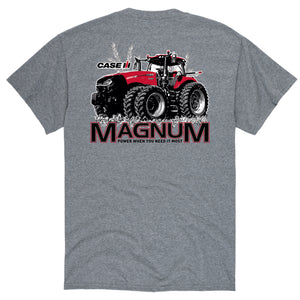 Magnum Power When You Need It - Adult Short Sleeve Tee