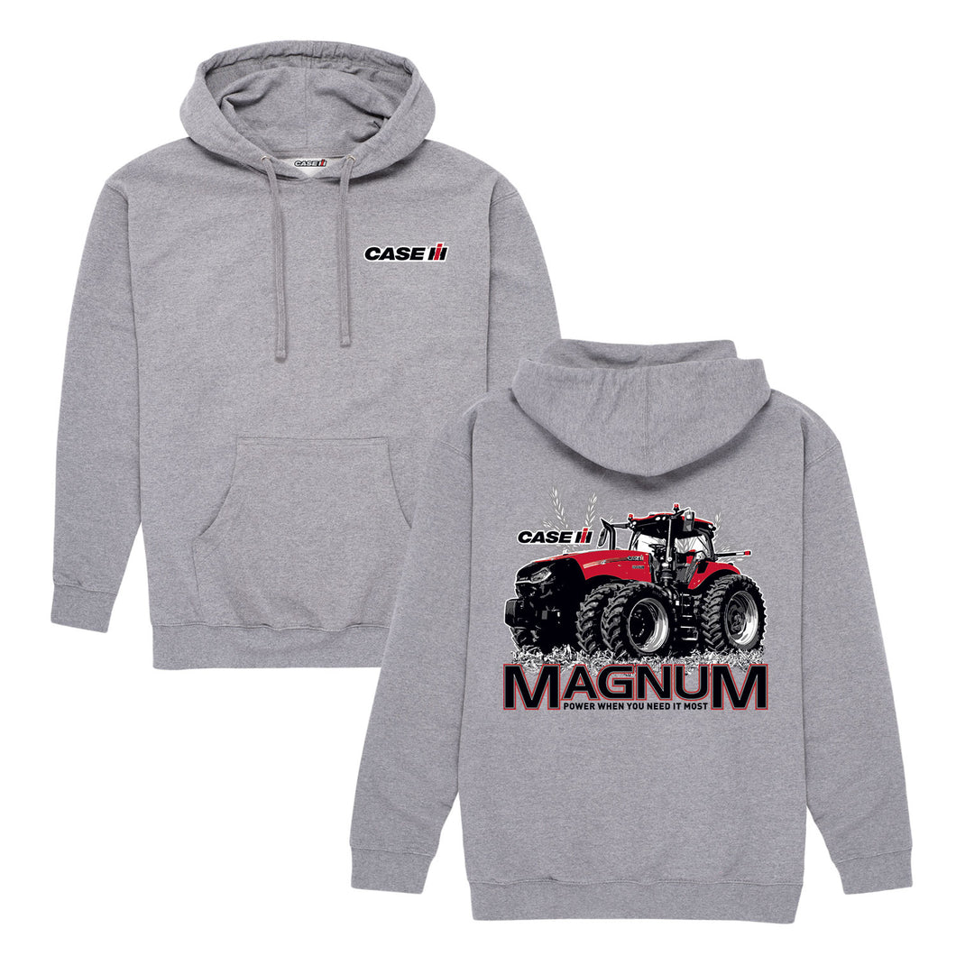 Magnum Power When You Need It IH-  Adult Pullover Hood