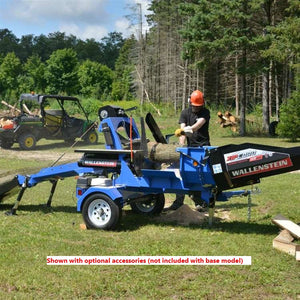 Wallenstein WP840 Firewood Processors