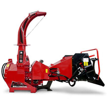 Load image into Gallery viewer, Wallenstein BX72R Wood Chipper