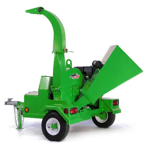 Wallenstein BXT4213 Wood Chipper