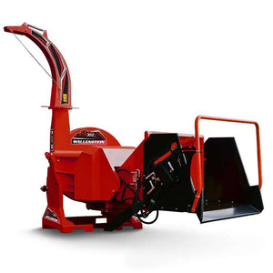 Wallenstein BX102R Wood Chipper