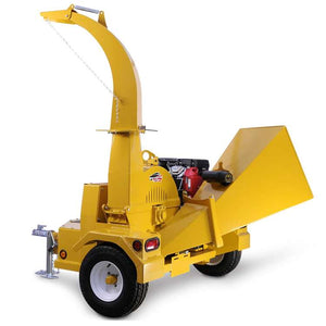 Wallenstein BXT6224 Wood Chipper