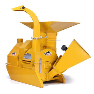 Wallenstein BXM42 Wood Chipper