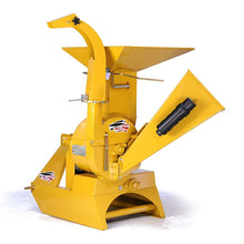 Load image into Gallery viewer, Wallenstein BXM32 Wood Chipper
