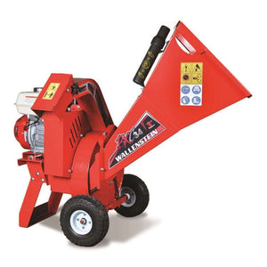 Wallenstein BXC34 Wood Chipper