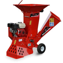 Load image into Gallery viewer, Wallenstein BXMC34S Wood Chipper