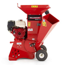 Load image into Gallery viewer, Wallenstein BXMC3409S Wood Chipper